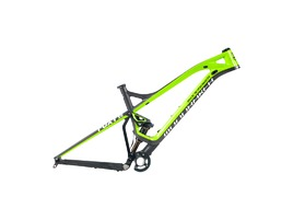 Mondraker Foxy Carbon XR Frame 27,5'' Black / Lime / White 2017