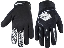 Kenny Track Kid Gloves Black 2017