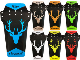 Slicy PureBike Enduro Mudguard
