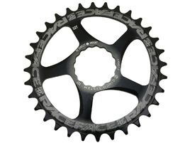 Race Face Mono Narrow Wide Direct Mount Chainring Black 2019