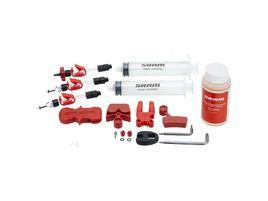 Sram Standard Bleed Kit with DOT 5.1