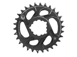 Sram Eagle X-Sync 2 Direct Mount Chainring 12 speed 6 mm Black 2018