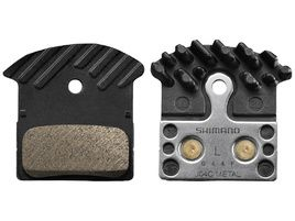 Shimano Brake pads Ice Tech for M675 / M785 / M985