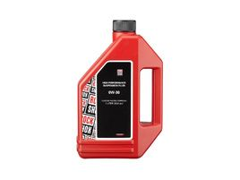 Rock Shox Pitstop suspension Fluid 1 litre