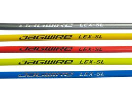 Jagwire Lex Slick Lube Shift Housing per meter