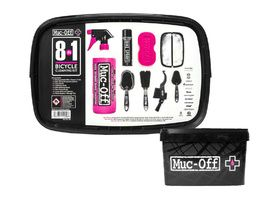 Muc-Off 8 In 1 Kit