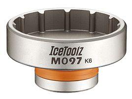 Icetoolz M097 professional BB tool for BSA30 Race Face Cinch / Sram DUB
