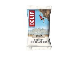 Clif Bar Energy Bar Coconut Chocolate Chip