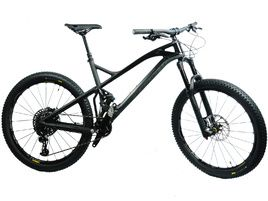"Mondraker Foxy Carbone R 27.5"" Eagle 12 Speed - Size Large"