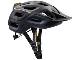Mavic Crossride Helmet Black 2018