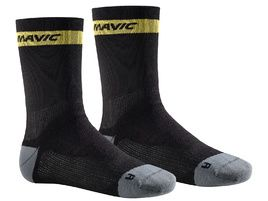 Mavic Ksyrium Elite Thermo Socks Black 2018