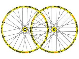 Mavic Deemax Ultimate Wheelset 27,5'' 2017