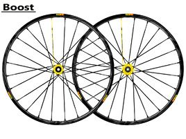 "Mavic Deemax Pro wheelset 27,5"" Boost 2018"