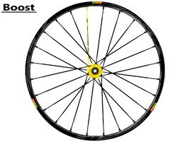 "Mavic Deemax Pro rear wheel 27,5"" Boost 2018"