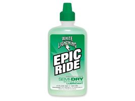 White Lightening Epic Lubricant