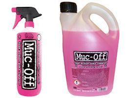 Muc-Off Bike Cleaner