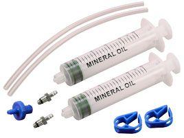 Formula Mineral oil bleed kit