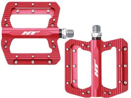 HT Components Nano ANS01 Pedals Red 2019