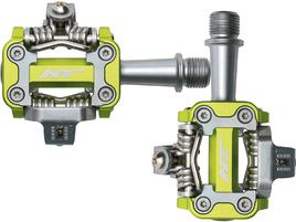 HT Components M1 Pedals Apple Green 2019
