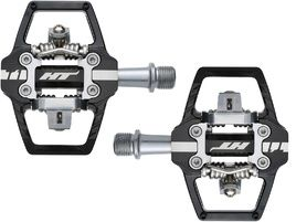 HT Components T1 Clipless Pedals Black 2017