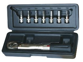 Ice Torque Wrench