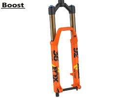 "Fox Racing Shox 36 Float Factory FIT HSC/LSC Boost fork 27,5"" Orange 2018"