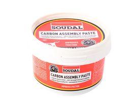 Soudal Carbon assembly paste (200ml)