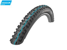 "Schwalbe Nobby Nic Tubeless Easy Tire 27,5"" - Addix Speedgrip 2018"