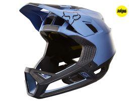 Fox Proframe Helmet Libra Blue and Black