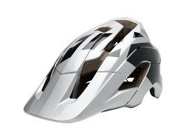Fox Metah Tresh Helmet Grey and Black 2018