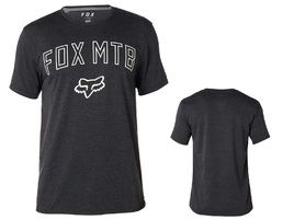 Fox Passed Up Short Sleeve Tee Shirt - Black 2018