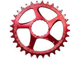 Race Face Mono Narrow Wide Direct Mount Chainring Red 2020