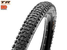 Maxxis Aggressor Tubeless ready Double Down Tire 27,5'' 2.30 2018