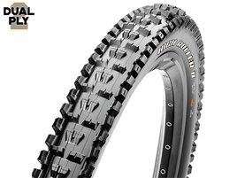 Maxxis High Roller II Dual Ply DH Tire 27,5'' 2018
