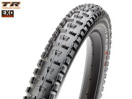Maxxis High Roller II Plus Tubeless Ready EXO tire 27,5X2.80 2018