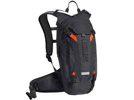 Camelbak Kudu 8 Pack Black and Orange 2017