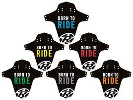Reverse Components Born To Ride Mudguard 2019