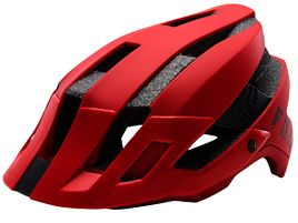 Fox Flux Helmet Red 2018