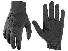 Fox Attack Water Gloves Black 2018