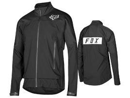 Fox Attack Water Jacket Black