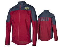 Fox Attack Water Jacket Red / Blue 2018