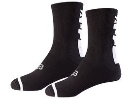 Fox Trail 8'' socks Black 2018
