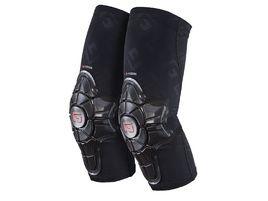G-Form Pro X Elbow Pads Black Logo