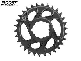 Sram Eagle X-Sync 2 Direct Mount Chainring 12 speed Boost 3 mm Black 2018