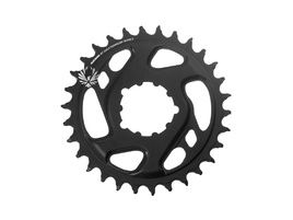 Sram X-Sync 2 GX Eagle Chainring Direct Mount 6 mm Black
