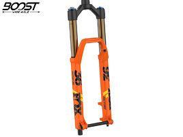 Fox Racing Shox 36 Float 29 Factory 170 mm - Grip2 - 15x110 Boost fork - Orange 2019