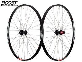 "Notubes Arch MK3 27.5"" Boost Wheelset 2017"