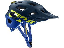 Mavic Crossmax Pro Helmet Blue 2019