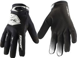 Kenny Track Gloves Black 2019