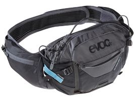 Evoc Hip Pack Pro 3L Black 2021